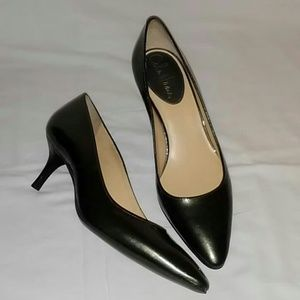 Cole Haan Nike air pointed Toe